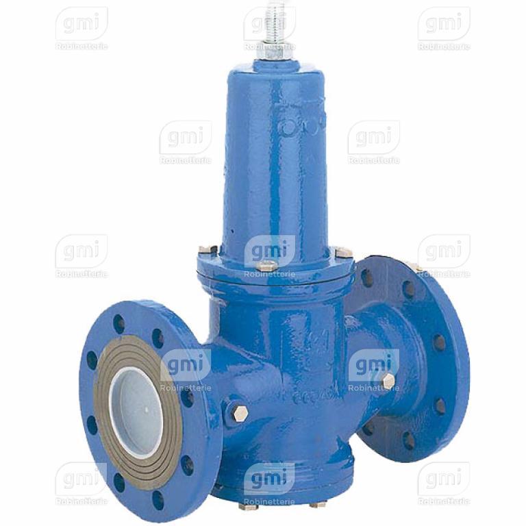 Réducteur de pression Fonte