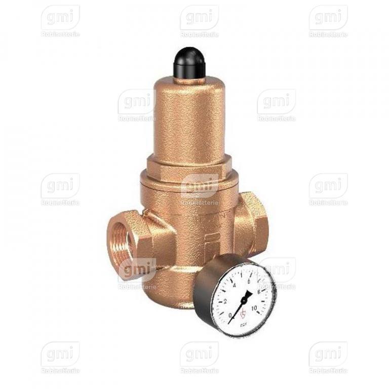 Réducteur de pression en Bronze