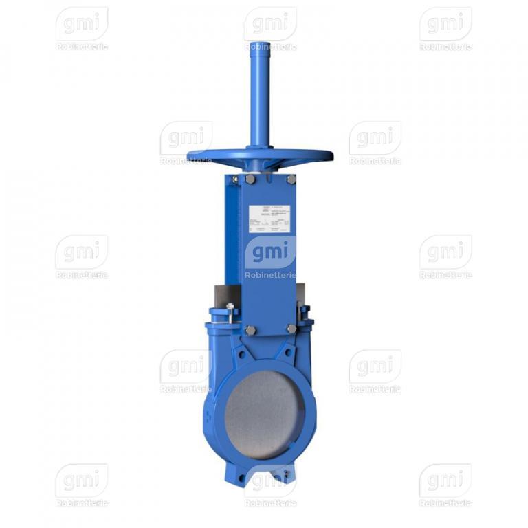 Vanne guillotine Fonte PN10 Wafer