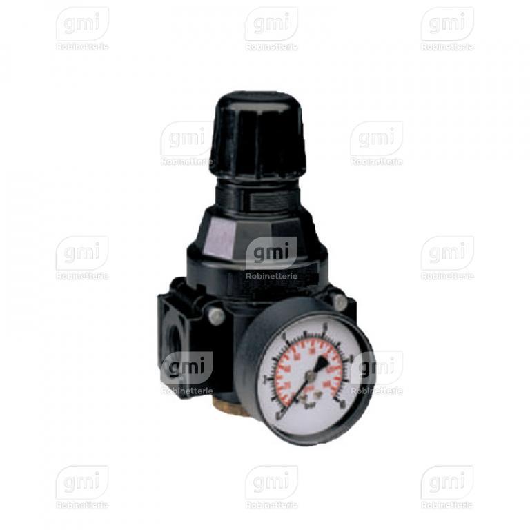 Régulateur de pression Air comprimé